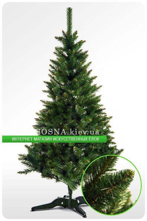 Украинские елки от производителя sosna.kiev.ua