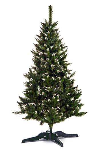 Искусственная елка Сибирь Заснеженная 2,3 м (230 см)