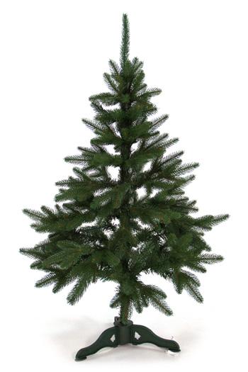 Искусственная Елка Литая - Рождественская 1,1 м (110 см)