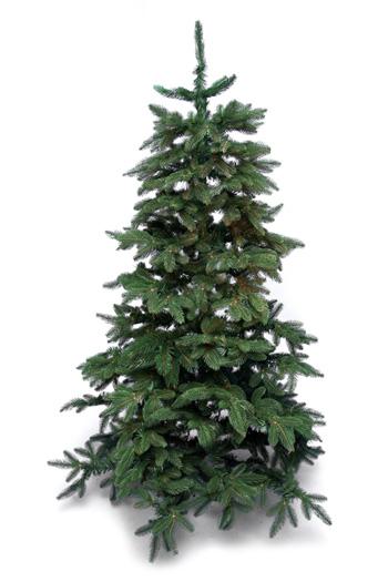 Искусственная Елка Литая - Рождественская 1,8 м (180 см)