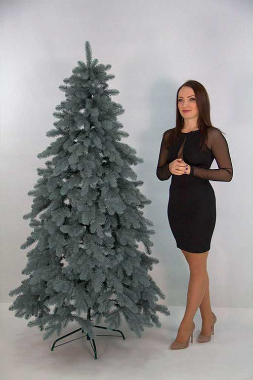 Литая елка Киев